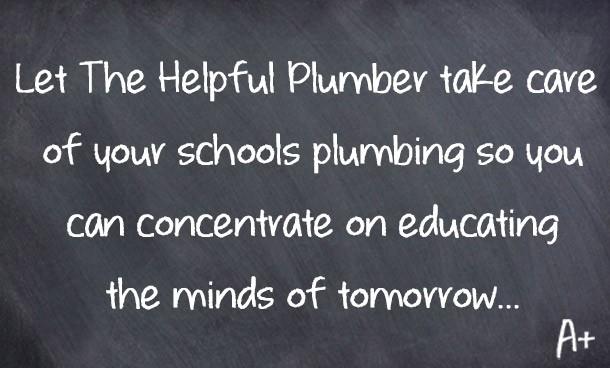 schools-plumber