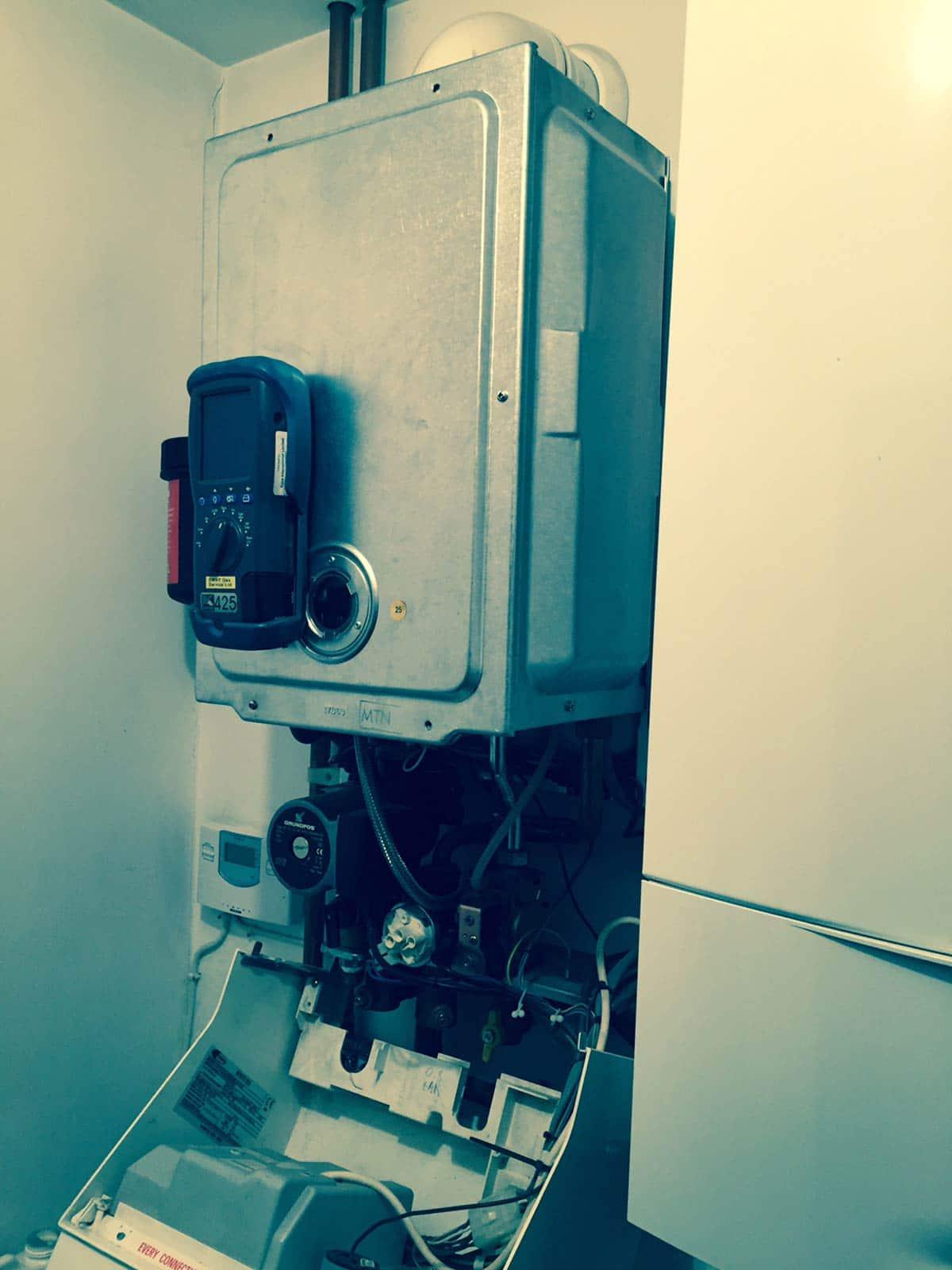 Boiler service Alvechurch