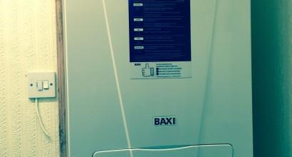 boiler install rubery, Bromsgrove