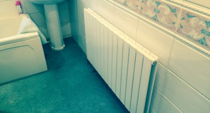 radiator replacement Rubery