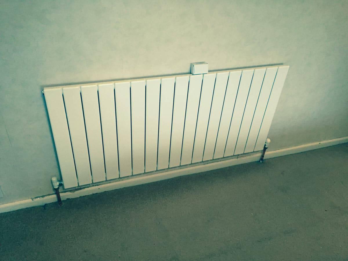 radiator replacement Rubery