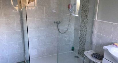 mobility bathroom install Redditch